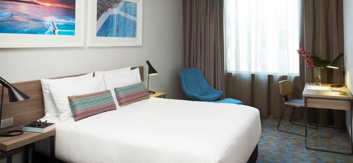 Sydney International Airport Rydges Hotel